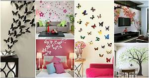 Fantastic, Wall, Decor, Designs, That, You, Will, Have, To, See