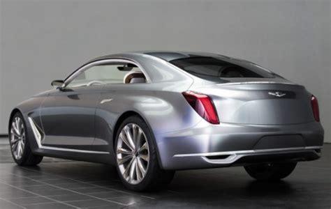 Used 2013 hyundai genesis coupe 3.8 grand touring. 2019 Hyundai Genesis Coupe Price, Release Date, Redesign ...