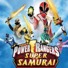 power rangers super samurai transformation play