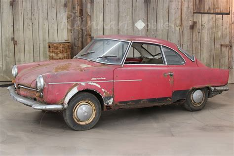 Some other usefull information here NSU PRINZ Sport - Real-Auto | The Classic Car Company