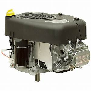 17 5 Hp Briggs  U0026 Stratton Vertical Engine