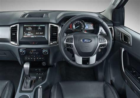 nuevo ford ranger  autofacil