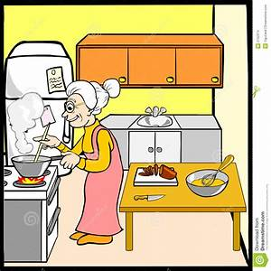 Kitchen Clipart - Clipart Suggest