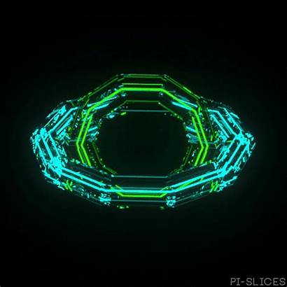 Giphy Pi Loop Glow Gifs
