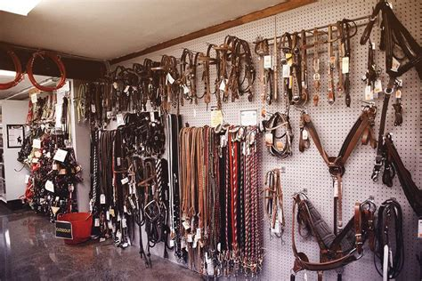 horse tack accessories supplies saddlery equestrian western shops supply feed wear