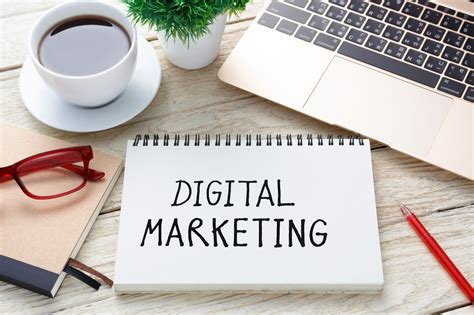 Digital Marketing Degree - 5 essential courses in a digital marketing degree usa