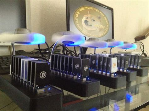 asic miner how i mine dogecoin with asic rigs the cryptocurrency
