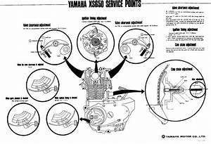 Xs650  Manuals