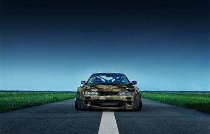S13 Silvia Stancenation Nissan Stanceworks Wheels Stance