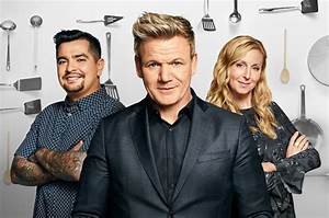 Photos: Meet the 20 Home Cooks Competing on Season 8 of ...