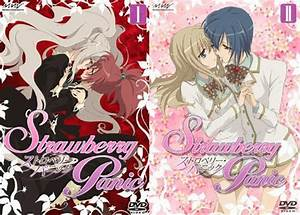 Review: Strawberry Panic!