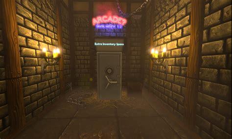 tavern basement dungeon defenders wiki fandom