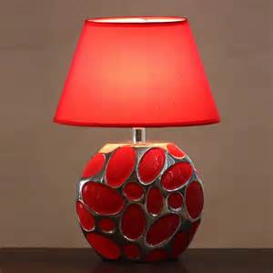 Modern Table Lamps Living Room