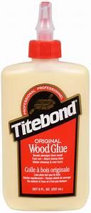 Colle à Bois : titebond colle bois originale titebond ~ Premium-room.com Idées de Décoration