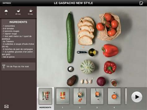 application de cuisine une application de cuisine belgium iphone