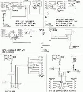 12  454 Engine Wiring Diagram