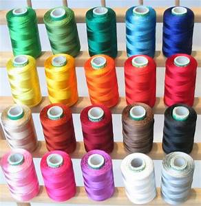 Embroidery Thread Signet Winchester, VA