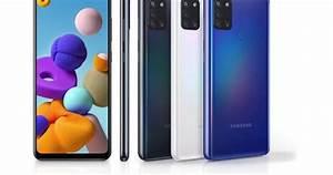 Samsung Galaxy A21s User Manual Pdf