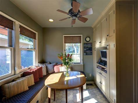 galley kitchen with breakfast nook style galley kitchen salamoff hgtv 6782