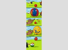 Polandball » Polandball Comics » China never learns