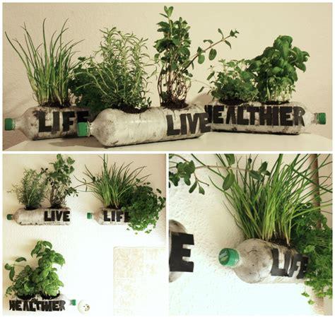 Pflanzen An Der Wand Selber Machen by H 228 Ngende G 228 Rten Pflanzen Vertikal Anbauen