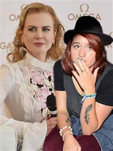 Has Nicole Kidman adopted daughter married? Isabella ...