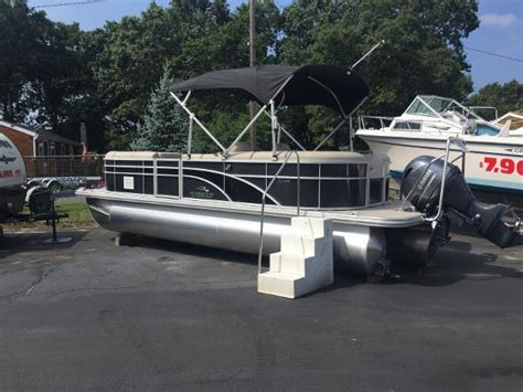 North Shore Pontoon Center by North Shore Yacht Sales Boats For Sale Boats