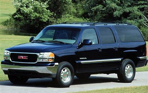 how cars run 2000 gmc yukon xl 2500 security system used 2000 gmc yukon xl pricing for sale edmunds