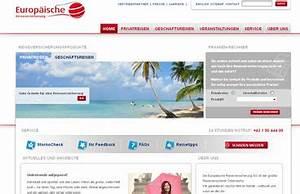 Motorradversicherung Berechnen : europ ische reiseversicherung versicherung online berechnen und vergleichen ~ Themetempest.com Abrechnung