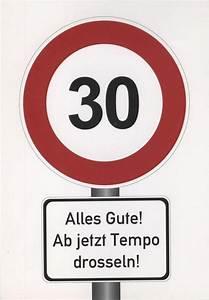30 Dinge Zum 30 Geburtstag : lustige postkarte spr che 30 geburtstag postkarten ~ Bigdaddyawards.com Haus und Dekorationen