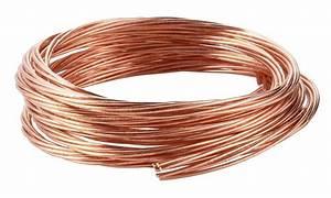 Cable De Terre 25mm2 : tresse de cuivre 25 mm2 m l 100 m brico d p t ~ Dailycaller-alerts.com Idées de Décoration
