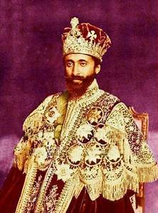 63 best Show Dem a Picture of Selassie I images on ...