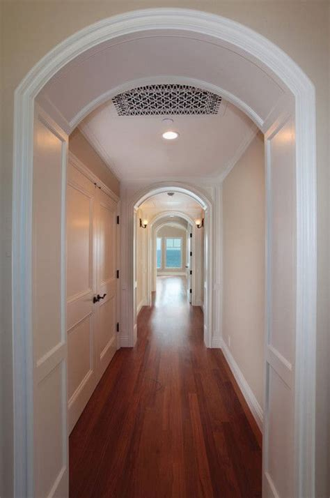 Decorative resin air return filter grilles open with no hinges or ugly attachments. Decorative ceiling vent cover available at ventandcover ...
