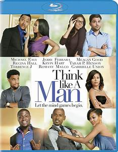 Think Like a Man DVD Release Date August 28, 2012