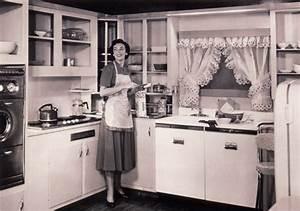Cuisine Vintage Années 50. best cuisine retro annee 50 images ...
