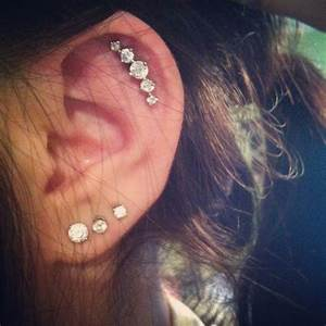 Super cute cartilage earring | Earrings | Pinterest ...