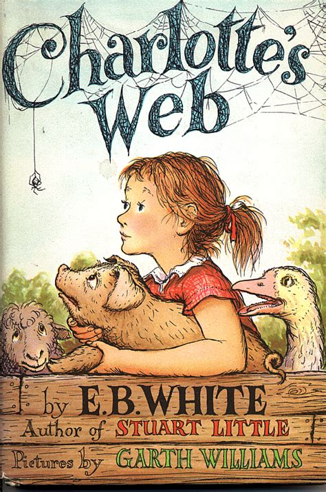 The Radiant Life - Thoughts on Charlotte's Web - Dr ...