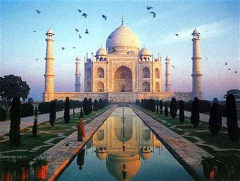 top 10 des monuments du monde