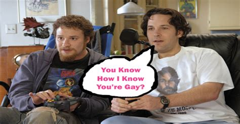 You Know How I Know You Re Gay Meme - you know how i know your gay strip and fuck games