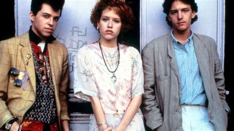 Pretty In Pink by How Jon Cryer Honored Pretty In Pink Almost 30 Years
