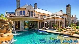 Most Beautiful House World Awsome Swimming Pool Design ...