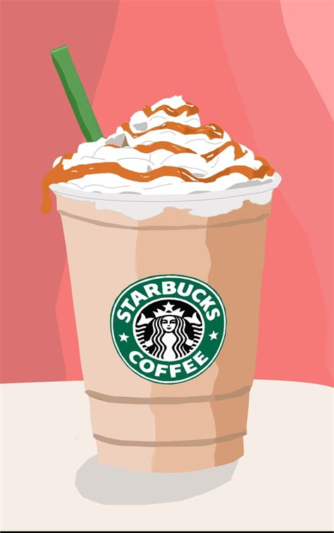 love starbucks   vector selfmade  starbucks