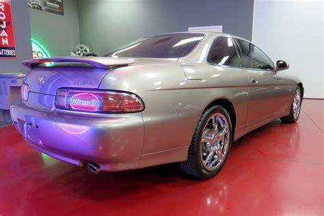 lexus sc300 1999 lexus sc300 coupe 188071