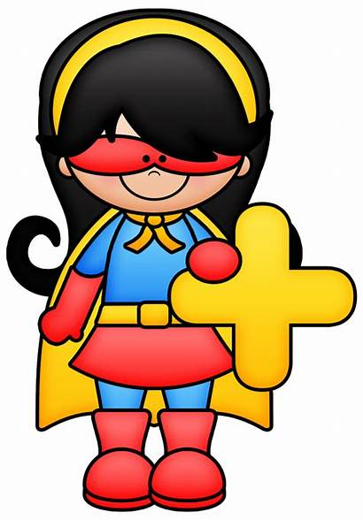 Math Clipart Mathematics Superheroes Ww Transparent Superhero
