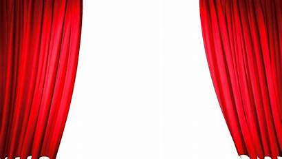 Curtains Curtain Transparent Purepng Stage Closing Animation