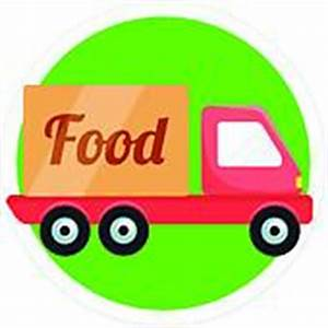 Food delivery Clip Art Illustrations. 1,163 food delivery ...