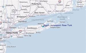 South Jamesport New York Tide Station Location Guide