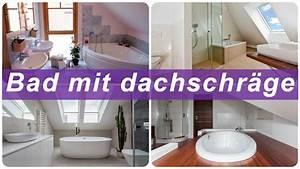 Bad Mit Dachschräge Dusche : bad mit dachschr ge youtube ~ Bigdaddyawards.com Haus und Dekorationen