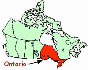 KidZone Geography - Ontario