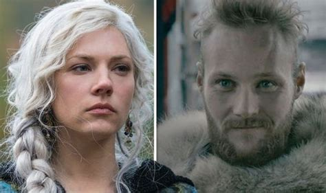 Vikings season 6 spoilers: Lagertha's funeral may follow a ...